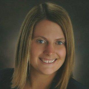 Volunteer Center Board Member Amanda Schmidt