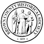 Brown County Historical Society Logo