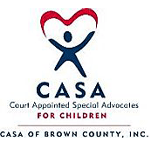 Court Appointed Special Advocates Logo