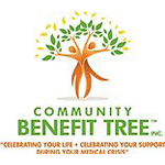 Community Benefit Tree Logo