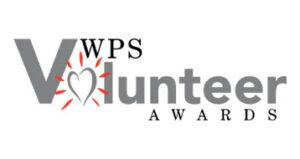 WPS Volunteer Awards logo