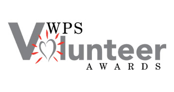 WPS Volunteer Awards logo