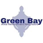 Green Bay Area Newcomers Neighbors Logo