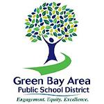 Green Bay Area Public School Logo