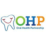 Oral Health Partnership Logo