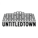 Untitled Town Logo