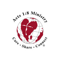 Acts1-8 Ministry Logo