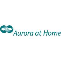 Aurora at Home Logo