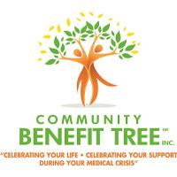 Community Benefit Tree Logo