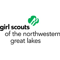 Girl Scouts of the Northwestern Great Lakes Logo