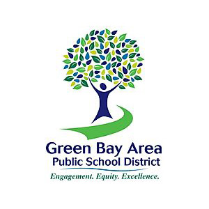 Green-Bay-Area-Public-School-District logo