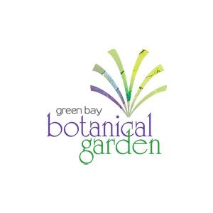 Green-Bay-Botanical-Garden logo