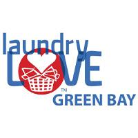 Laundry Love Green Bay Logo
