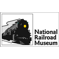 National Railroad Museum Logo