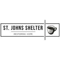 St. John's Shelter Logo