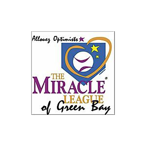 The-Miracle-League-of-Green-Bay logo