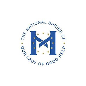 The-National-Shrine-of-Our-Lady-of-Good-Help logo