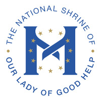 The-National Shrine of our Lady of Good Help Logo