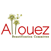 Allouez Beautification Committee logo