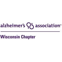 Alzheimer's Association Wisc Chapter logo