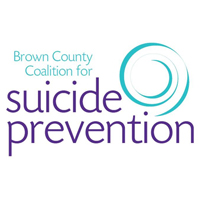 Brown Co Coalition for Suicide Prevention logo