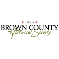 Brown County Historical Society logo