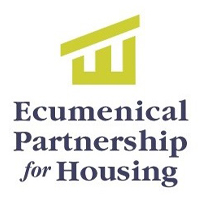 Ecumenical Partnership for Housing logo
