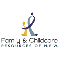 Family & Childcare Resources of NEW logo