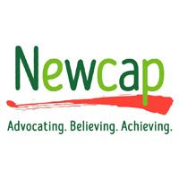 Newcap logo