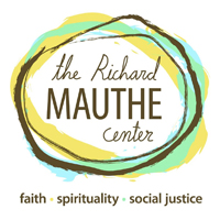The Richard Mauthe Center logo