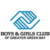 Boys and Girls Club of GB logo