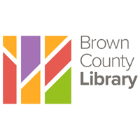 Brown Co Library new logo