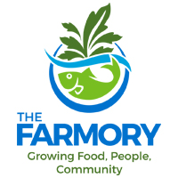 The Farmory logo