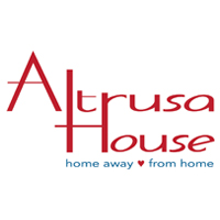Altrusa House logo
