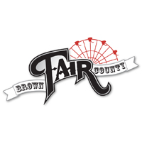 Brown Co Fair Association logo