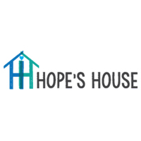 Hope's House logo