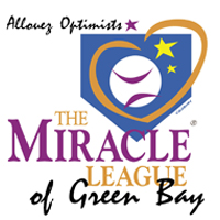 Miracle League of GB logo
