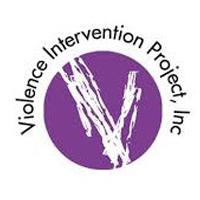 Violence Intervention Project logo