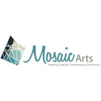 Mosaic Arts logo